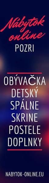 Nábytok banner